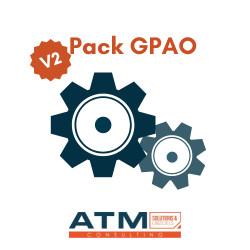 CAPM Pack for Dolibarr V2