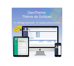 OwnTheme: MultiColor Responsive Theme V2