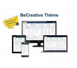 Theme BeCreative V2