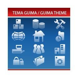 GUIMA THEME