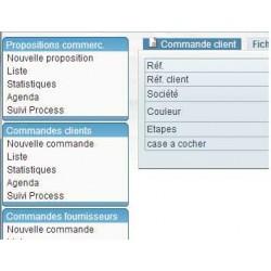 Process : mejora la vista del flujo de trabajo empresarial