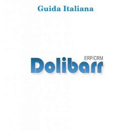 Dolibarr Manual 3.3  (italian)