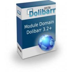 Domaine module - Dolibarr 3.8+