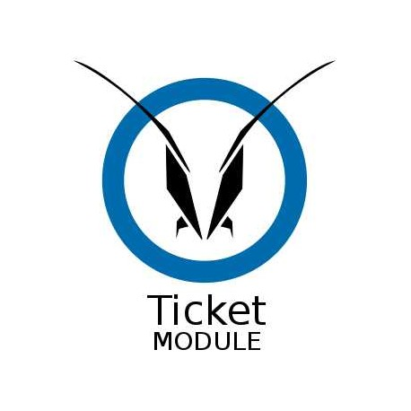 Module ticket / support technique