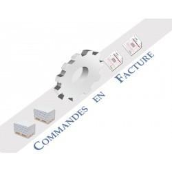 Commandes En Facture 3.4