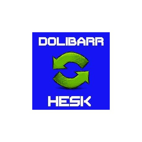 helpdesk via hesk (ticket management) 12.0